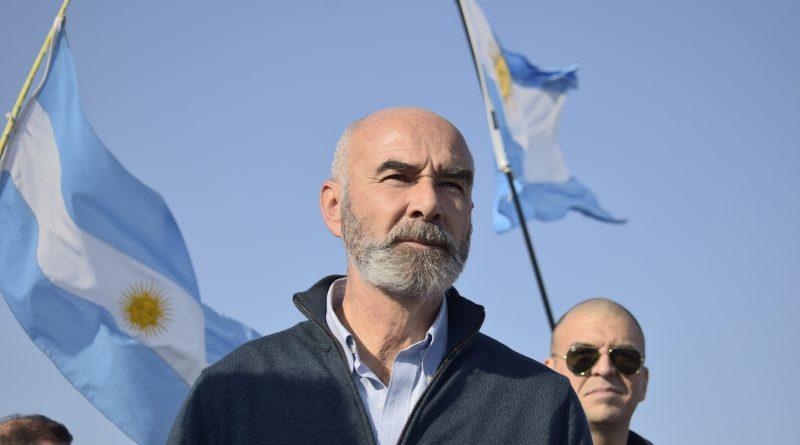 Entrevista  Juan José Centurión: «Soy un político que dice lo que nadie se anima a decir»