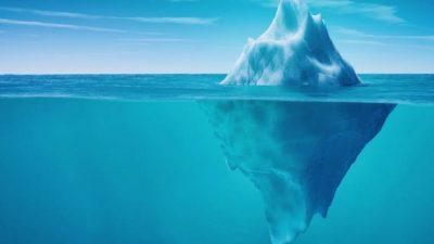 Los candidatos «outsiders»: Cuando vemos sólo la punta del Iceberg por Juan José Postararo