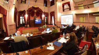 ENTRE RIOS – Diputados dio media sanción a la ley que crea el Consejo Provincial de Cultura