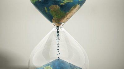 El reloj ambiental está corriendo. Por Arturo Pechemiel