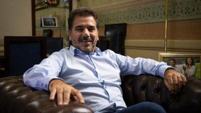Cristian Ritondo será candidato a concejal suplente en Tigre