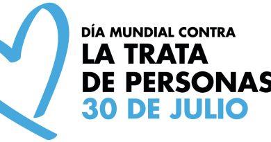Día Mundial contra la trata de personas: trabajar en primera línea para terminar con la trata de personas