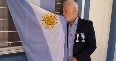 Entrevistas| Juan Carlos Neves: «Voy a ser el líder de la Centroderecha Argentina. Voy a ser un tábano en el cuello de los corruptos»