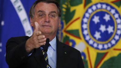 Brasil, entre la República y Bolsonaro. Por Mariano Yakimavicius