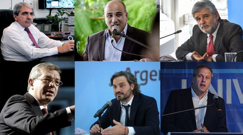Alberto Fernández anunció su nuevo Gabinete: Uno por uno los nombres que se suman al FdT