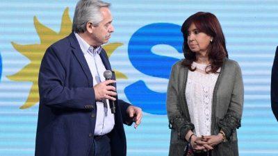 CFK rompió el silencio, cuestionó a Alberto Fernández y destruyó a Juan Pablo Biondi en una durísima carta