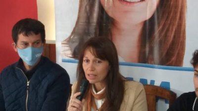 SANTA FE – Argañaraz: «Todas nuestras listas saben que el foco está en las PASO»