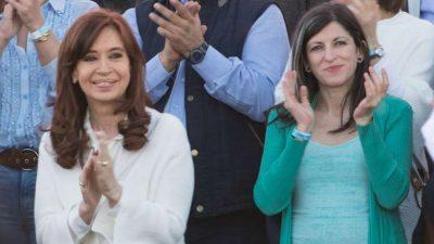 Audio de Fernanda Vallejos: Estas son las frases más impactantes que dijo sobre el Presidente