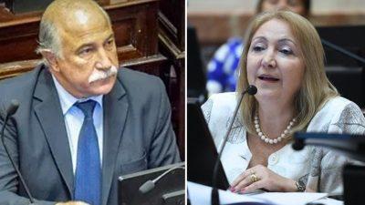 Senado: Piden un fondo de reparación histórica para la provincia de Jujuy