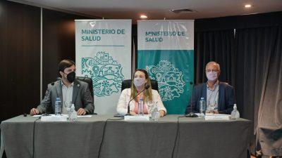 """BS.AS. – Se presentó proyecto para crear el Instituto Biológico """"Dr. Tomás Perón"""" como sociedad de Estado"""