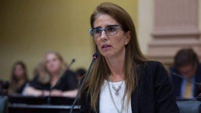 SALTA – Villamayor: «Se chorearon el Fondo de Reparación Histórica»